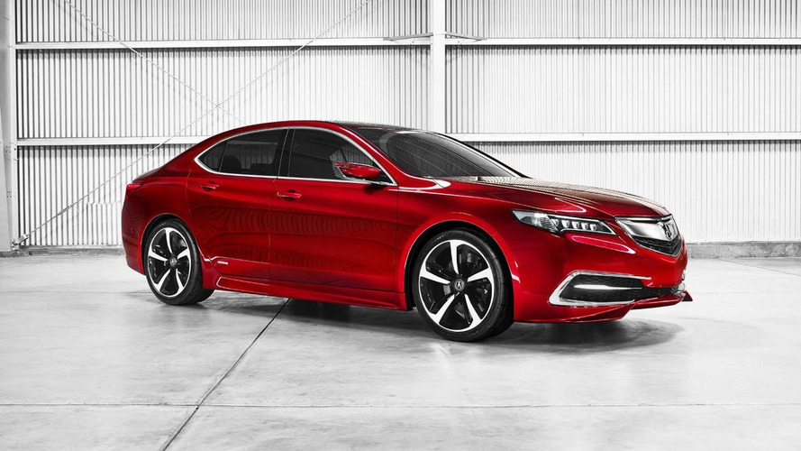 Acura celebrates 28 years as America's top luxury automotive brand
