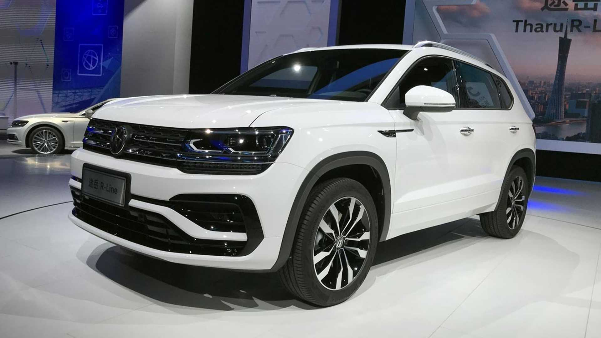 Forum gratis : Compra e venda engenharia Carro Volkswagen-tarek-salao-de-guangzhou-china