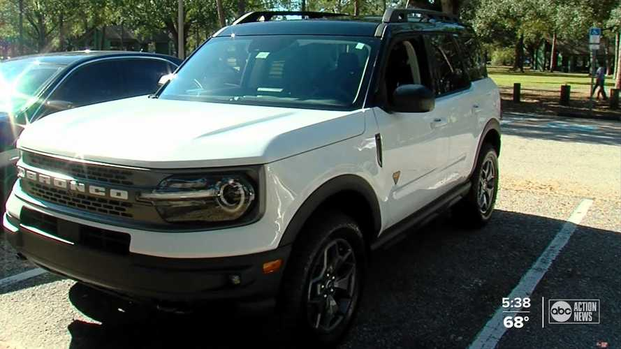 Ford vende Bronco Sport de demonstração por engano - e pede de volta!