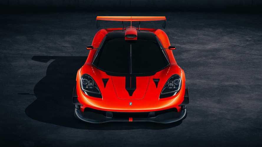 """A Gordon Murray Automotive T.50 """"Niki Lauda"""" többe kerül, mint egy Bugatti, de megéri-e a pénzt?"""
