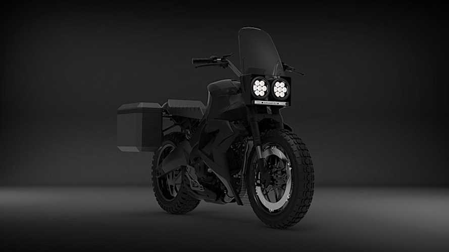 Buell 1190 Super Touring, la adventure bike da 185 CV