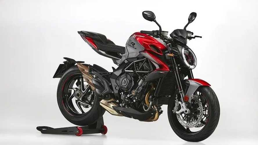 2021 MV Agusta Brutale And Dragster 800 Coming To The Philippines