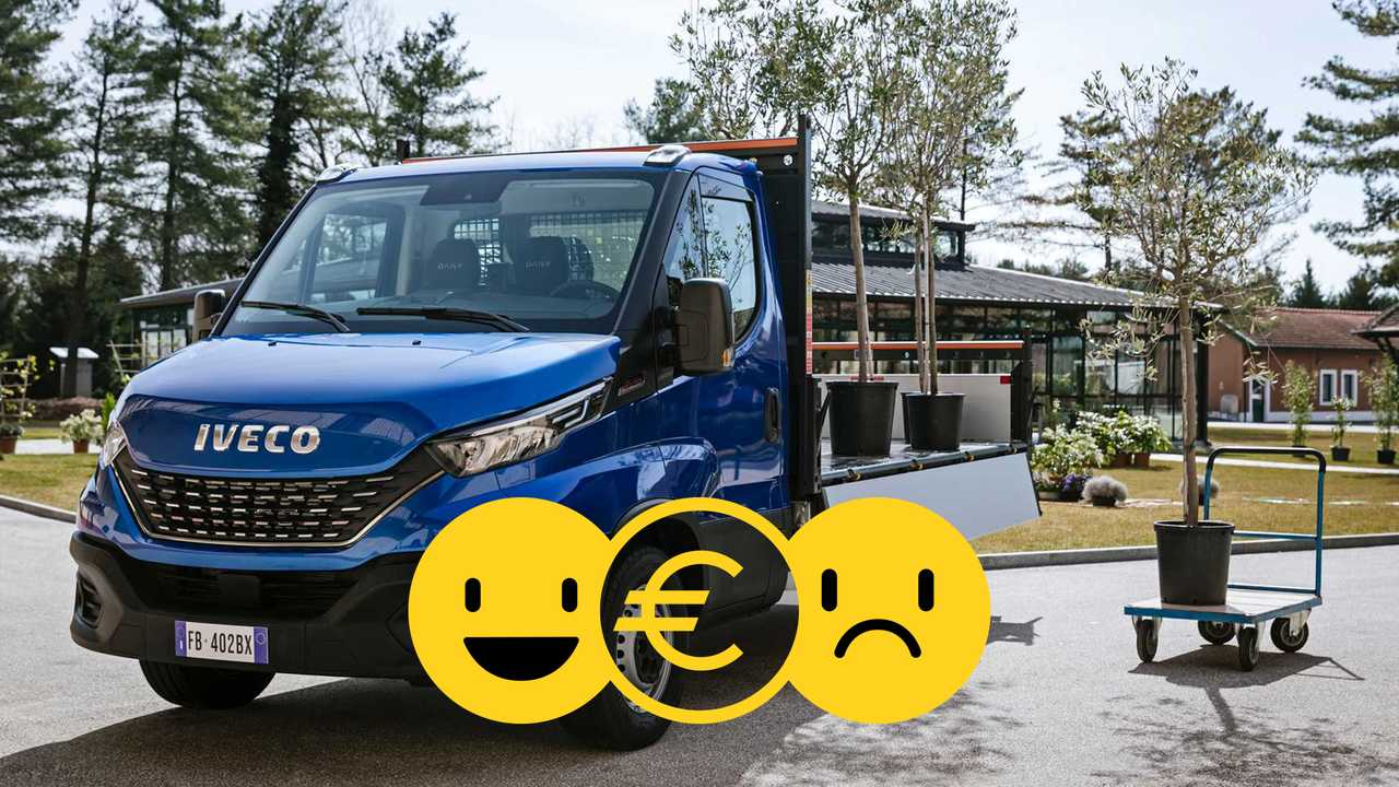 [cover] Iveco daily