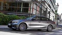 BMW 3er und 5er: Jetzt auch als 320e und 520e erhältlich