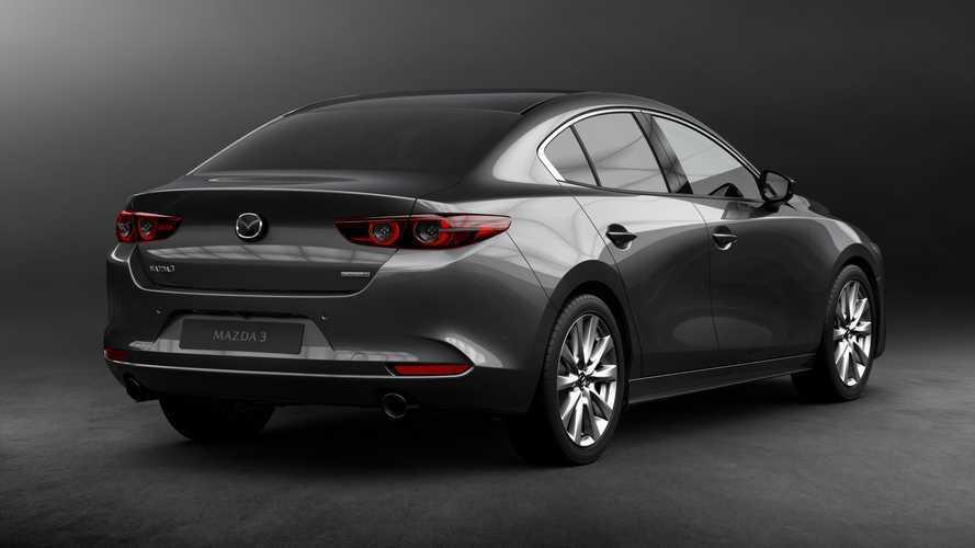 Mazda3 Sedan arriva in Italia, prezzi e info sulla berlina giapponese