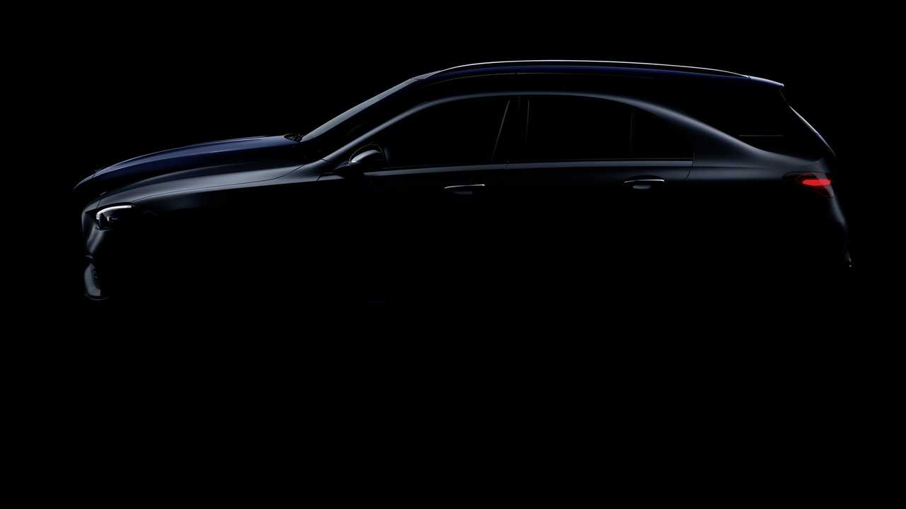 Mercedes Classe C 2021