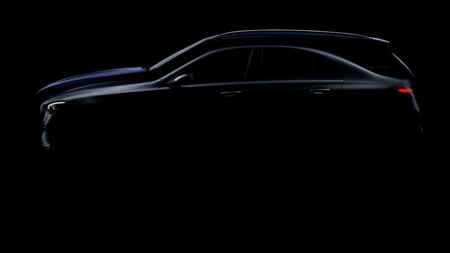 Nuova Mercedes Classe C, debutta il 23 febbraio. Tutto quello che sappiamo