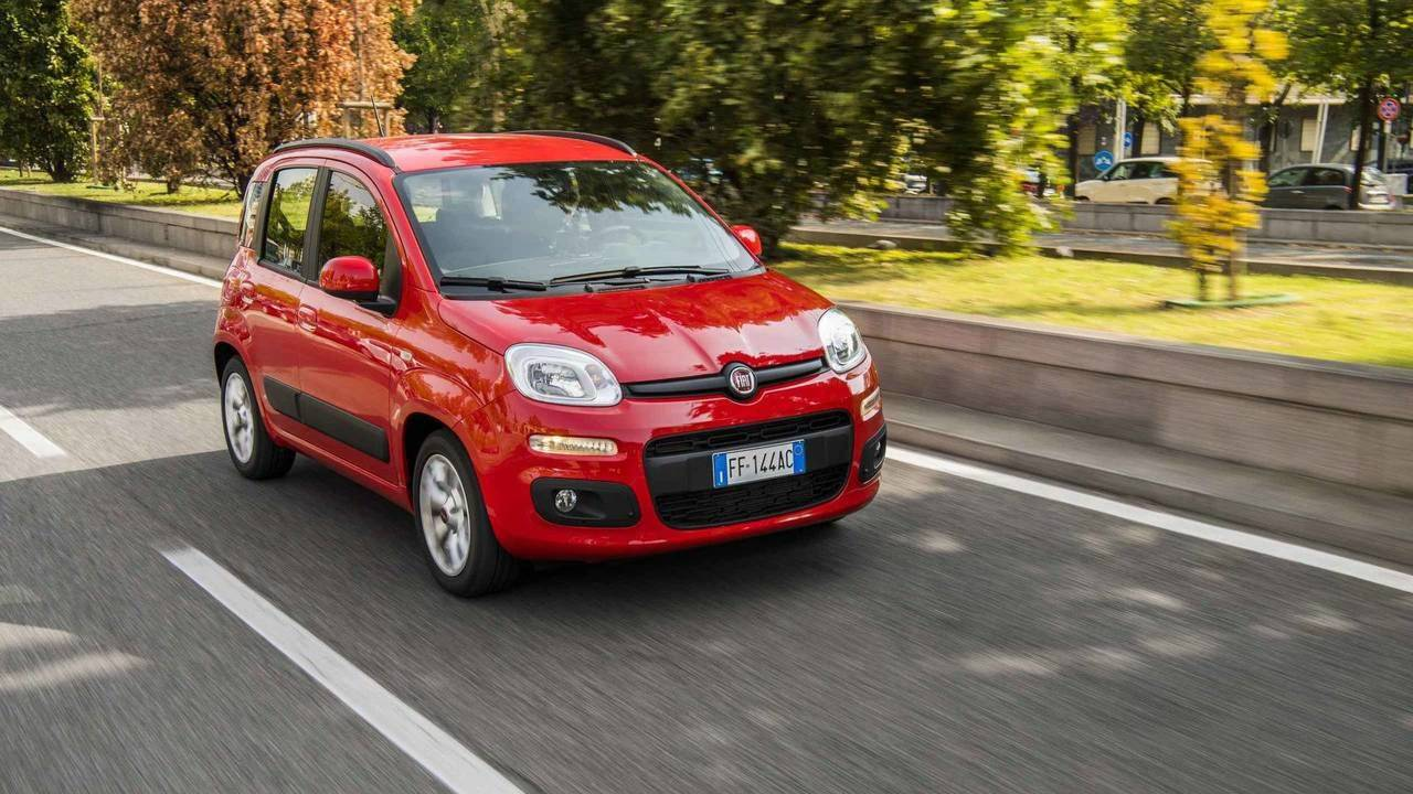 Fiat Panda 1.2 Pop 69 CV
