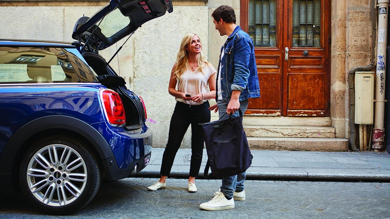 [Copertina] - BlaBlaCar arriva sotto casa
