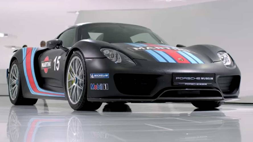 Porsche Video Delves Deep To Explain Why Squeaking Brakes Are Ok