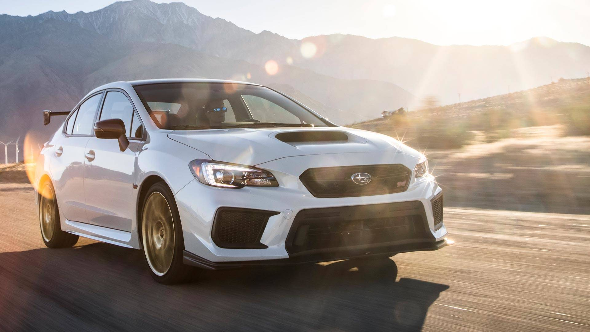 2018 Subaru Wrx Sti Type Ra First Drive Lots Of Fun Lots Of Cash