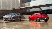 2019 Chevy Cruze / Cruze RS