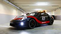 Porsche 911 Turbo Safety Car del World Endurance Championship (WEC)