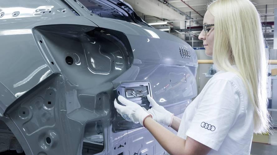 Audi, per i dipendenti ci saranno 4.770 euro di bonus