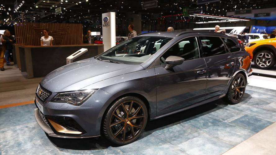 SEAT looks to transform into Alfa Romeo rival