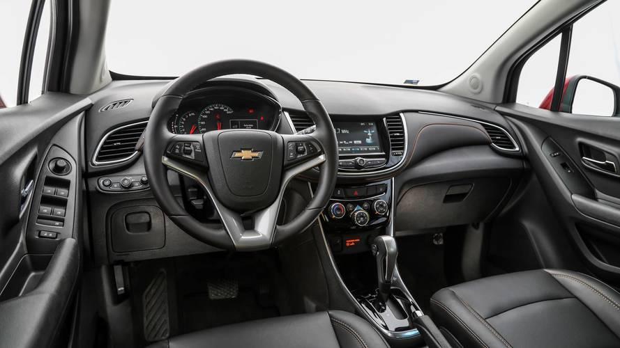 Comparativo Hyundai Creta Sport x Chevrolet Tracker Turbo