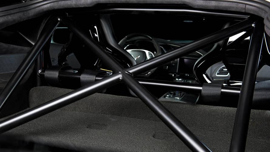 Geiger Cars Chevy Corvette Carbon 65 Edition