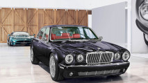 jaguar xj6 nicko iron maiden