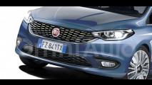 Nuova Fiat Punto, il nostro rendering