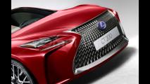 Nuova Lexus CT, il rendering 005