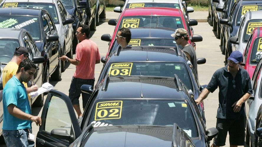 Consultoria automotiva: 8 golpes aplicados na revenda de carros
