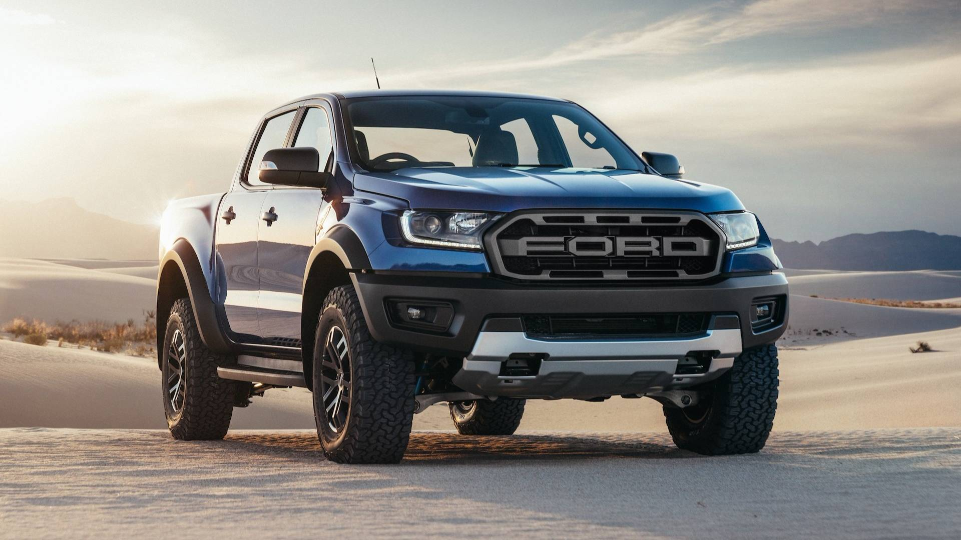 Ford performance boss says no ranger raptor for america