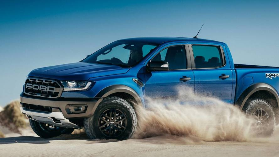 Ford Hints Ranger Raptor May Arrive In The U.S.