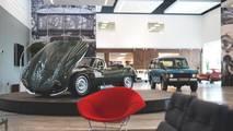 Inside Jaguar Land Rover Classic Works