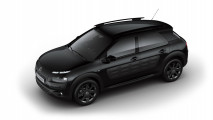 Citroen C4 Cactus Just Black