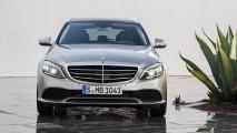Mercedes-Benz Classe C 2018 reestilizado