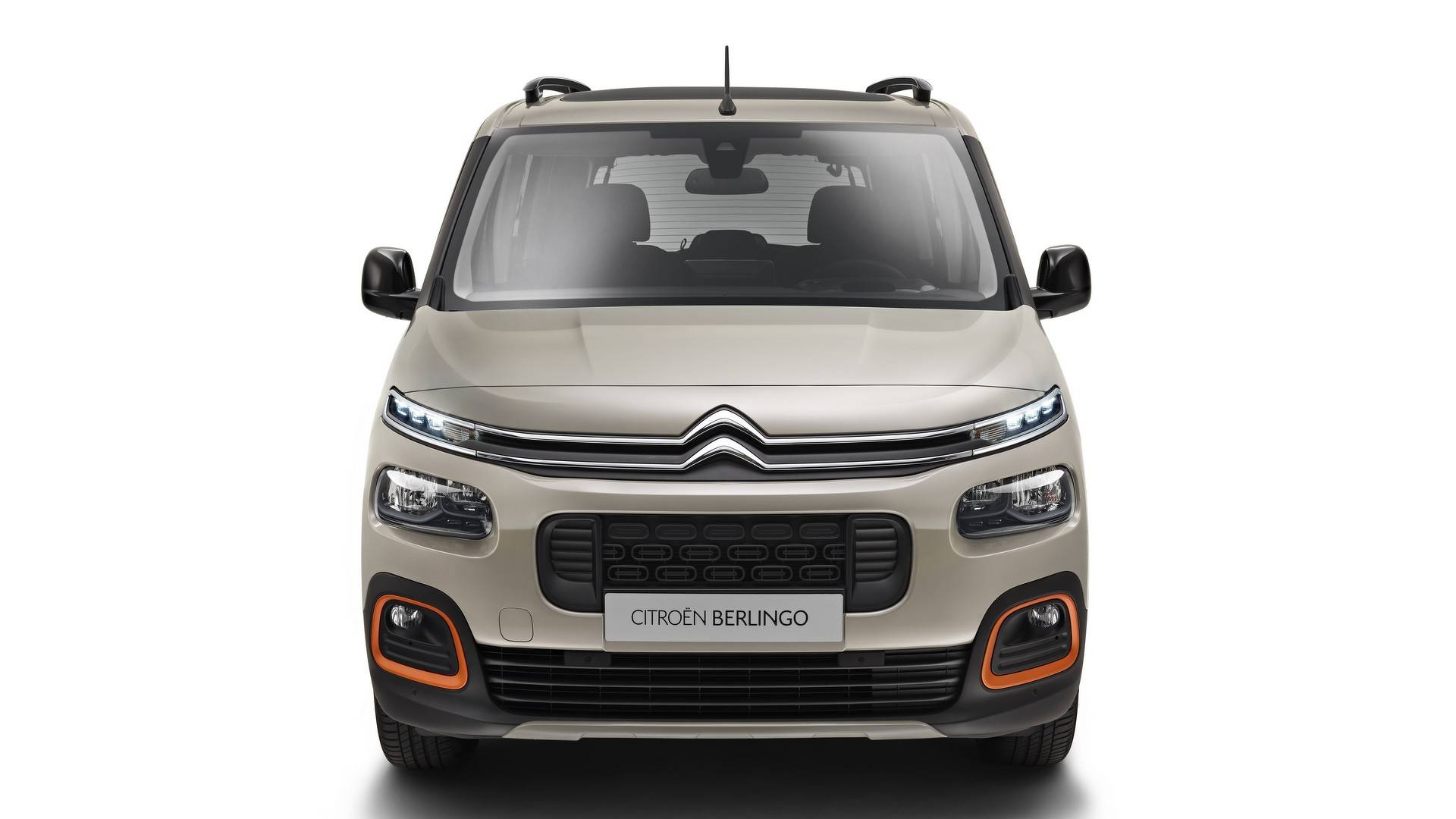 2018 Citroen Berlingo Brings Bold Styling To The Van Segment Xsara Airbag Wiring Diagram