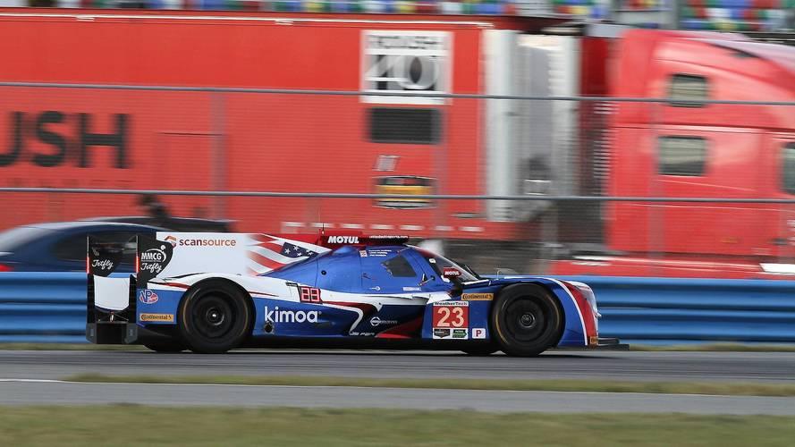 Alonso saldrá 13º y Juncadella 6º, con García y Molina destacados en GT