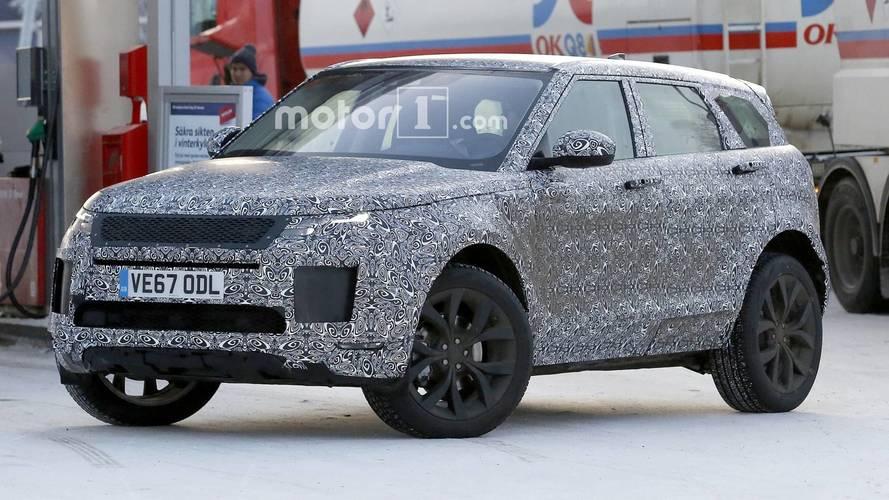 Jaguar Land Rover за 6 лет обновит все модели