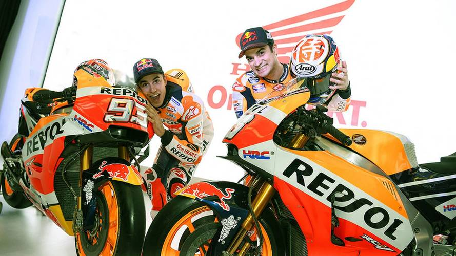 Repsol Honda Team 2018