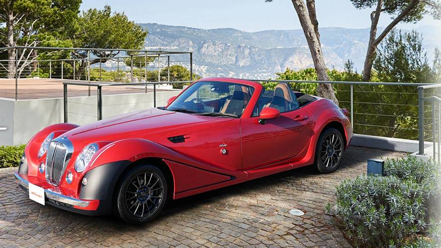 Mazda MX-5 Miata Gets Morgan Looks Thanks To Mitsuoka