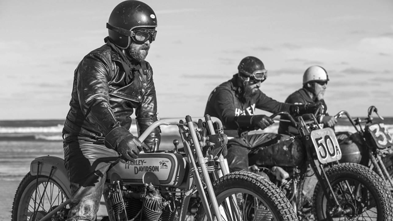 The Race Of Gentlemen - A Living History Event