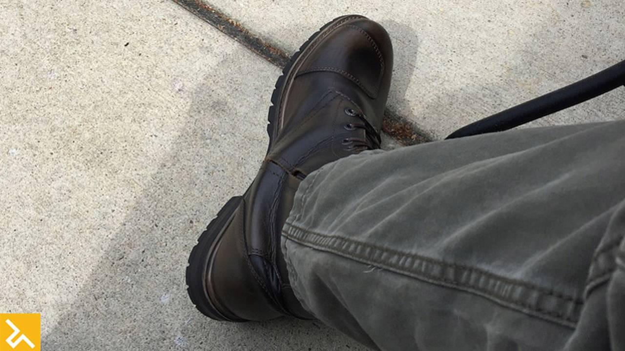 5c42b9b0db Stylmartin Rocket Boots – Gear Review