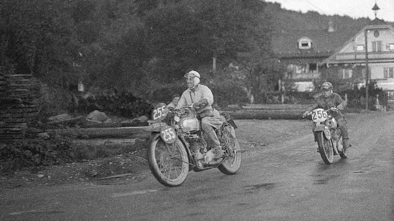 Five Female Motorcyclists You May Not Have Heard Of
