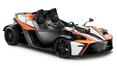 X-Bow R