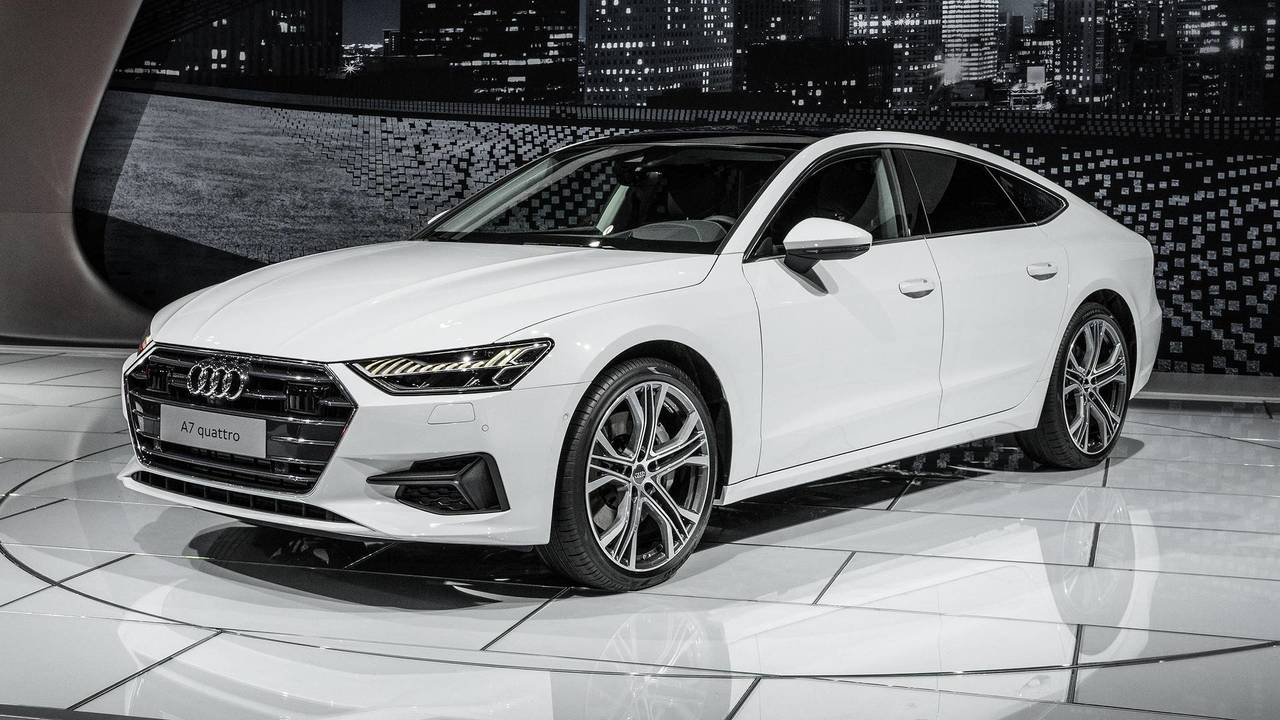 All The Cars You Can Buy With Four Wheel Steering This Makes For Great Handling And Control But It Also Means Audi A7 Dynamic