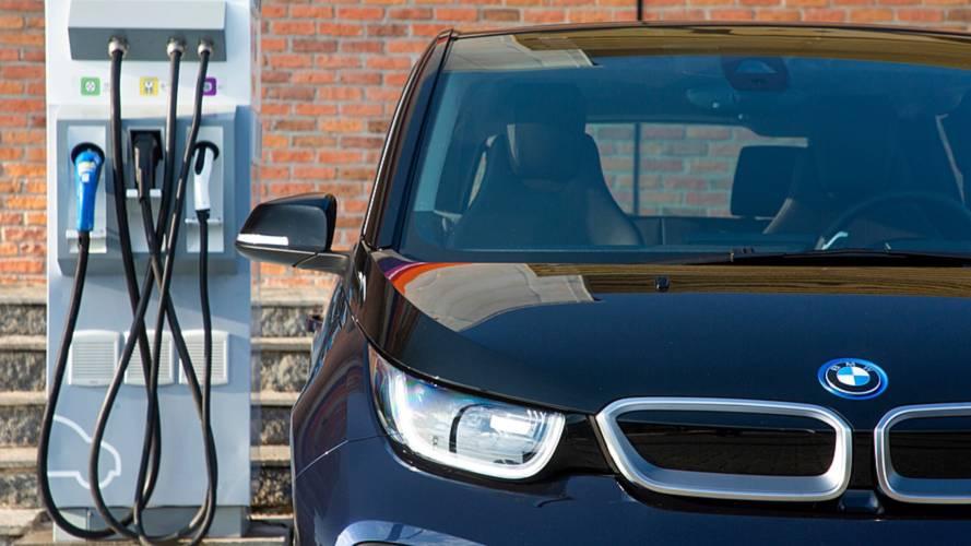 BMW Brasil instalará 40 novos postos de recarga para carros elétricos