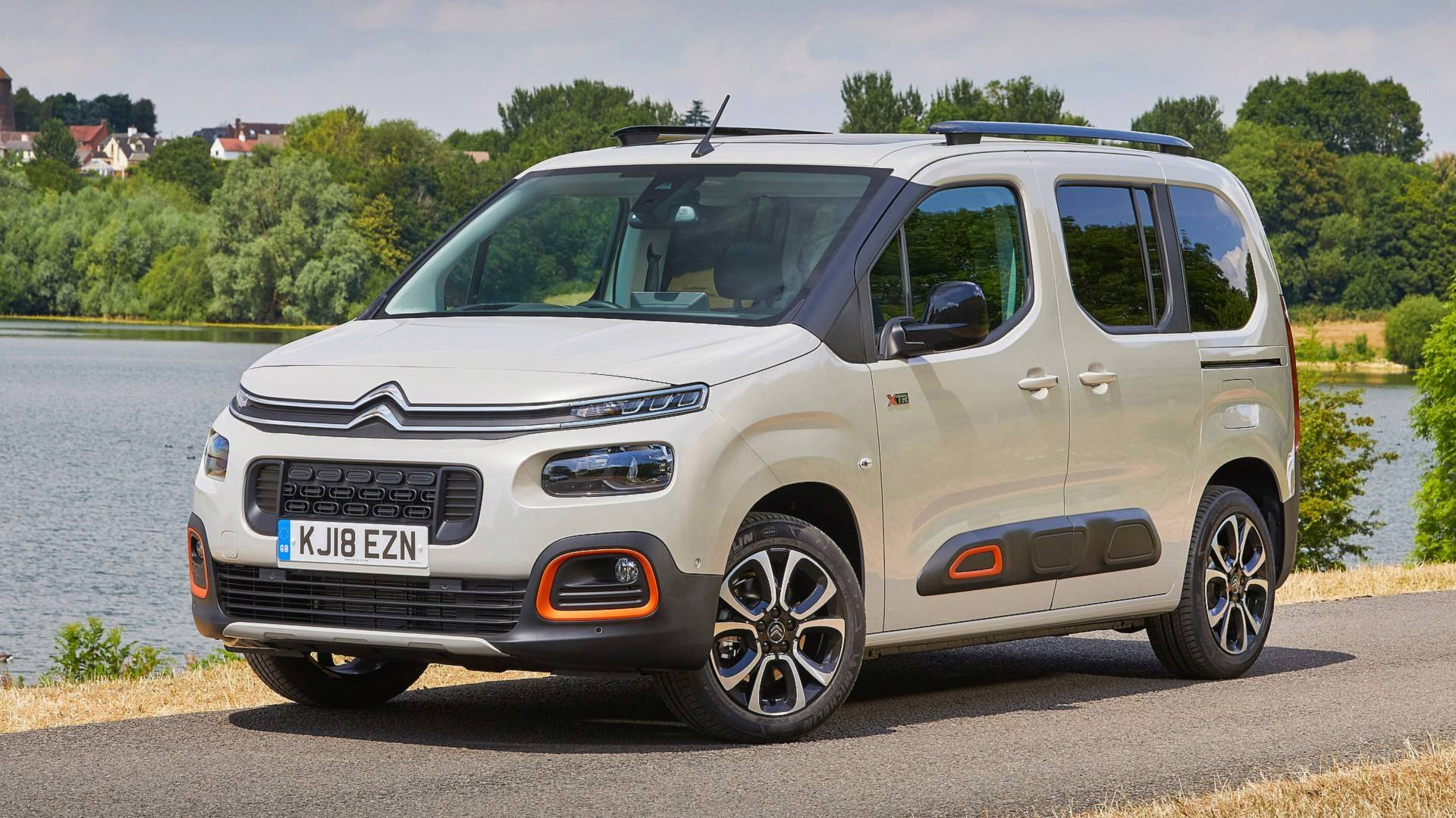 e9b8def8b2 Citroen Berlingo Prices Start From Just £18