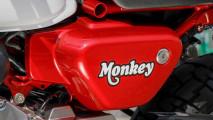 Honda Monkey: Comeback