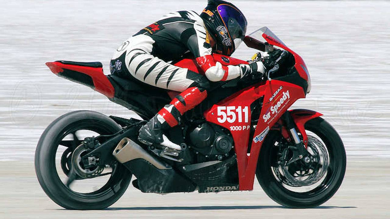 The fastest liter bike in world isn't what you think it is