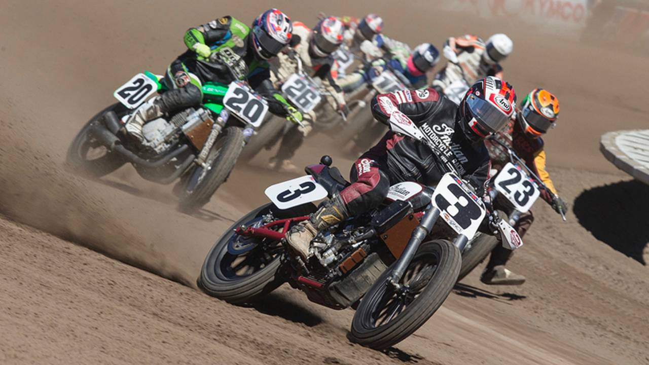 Indian Wrecking Crew Ready to Go in 2017