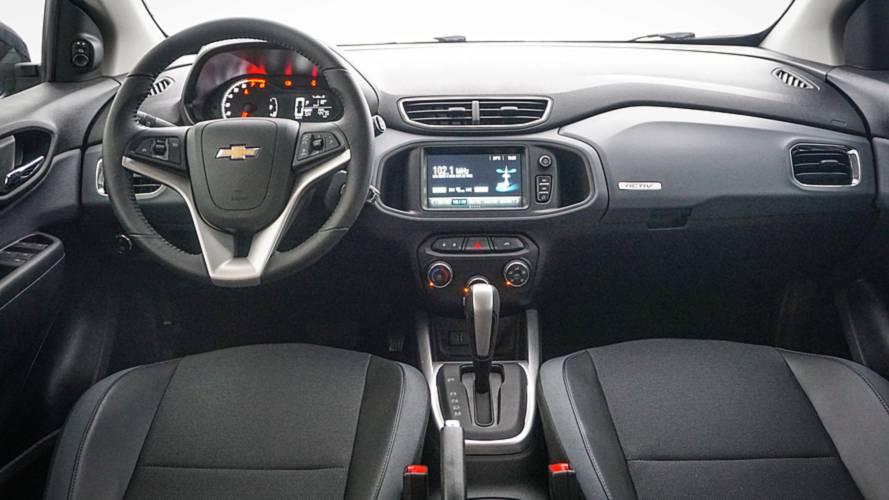 Comparativo Ford Ka FreeStyle x Chevrolet Onix Activ x Hyundai HB20X