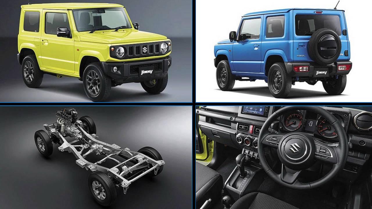 Suzuki ignis 2019 precio
