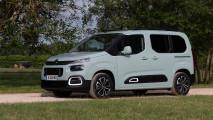 Neuer Citroën Berlingo im Test