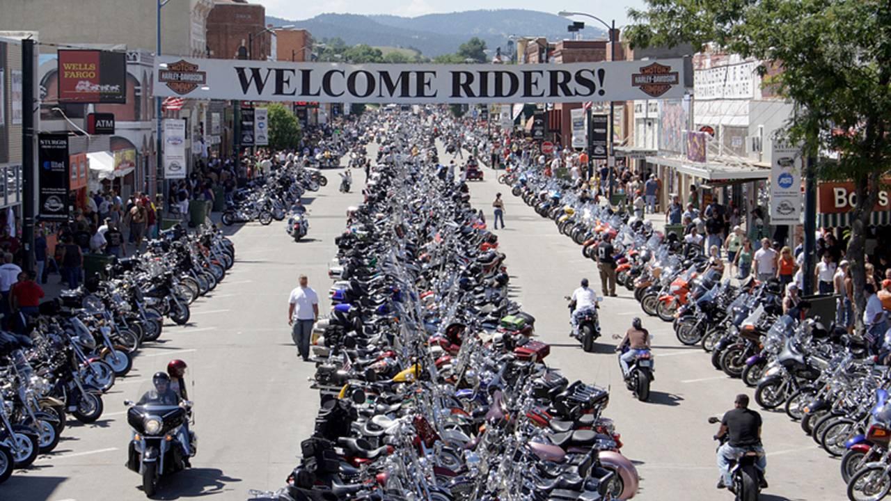 Harley-Davidson Gears Up for Sturgis