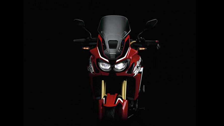 News Round Up: The Glorious Honda Africa Twin
